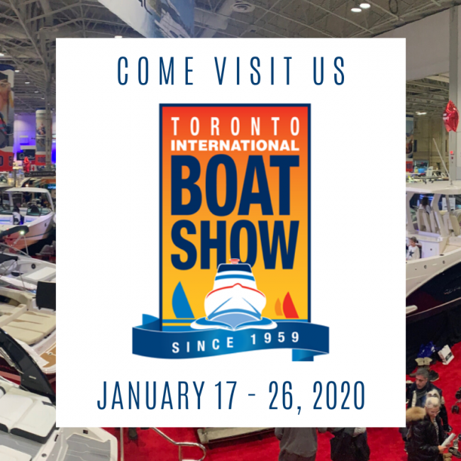 boat show 2020
