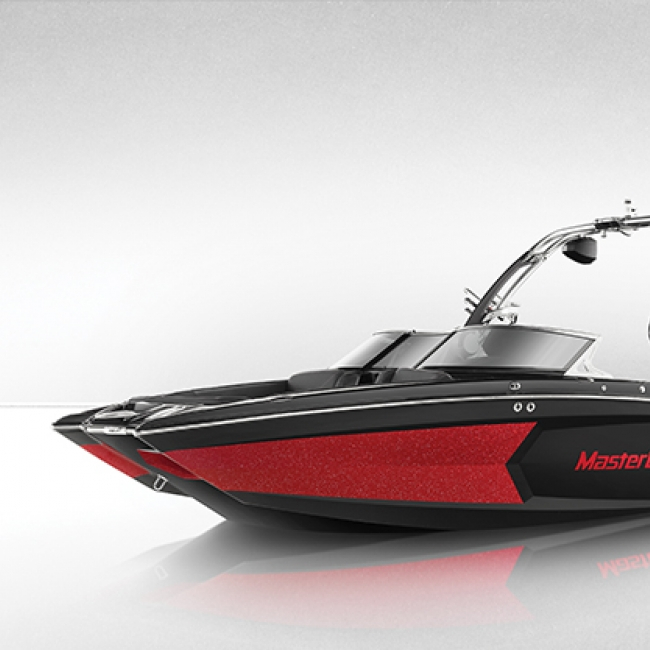 The Greatest Wake Boat Ever Made